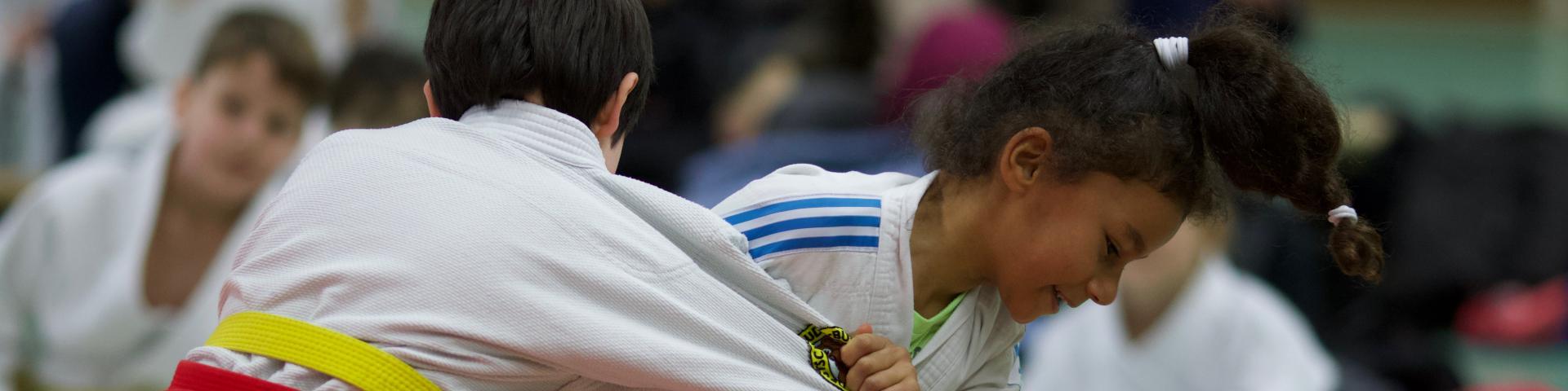 Halterner Judo-Club 66 e.V.